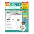 Science Lessons and Investigations, Grade 2