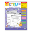 STEM Lessons and Challenges, Grade 1