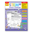 STEM Lessons and Challenges, Grade 3