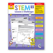 STEM Lessons and Challenges, Grade 4