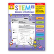 STEM Lessons and Challenges, Grade 6