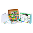 Crayola creatED® Family Engagement STEAM Kit: Grades 6-8