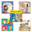 Science Storybooks - 6-Book Set
