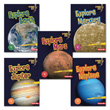 Lightning Bolt Books ™ — Planet Explorers - 8-Book Set