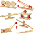 Complete Set of Simple Machine Student Models - Set of 7