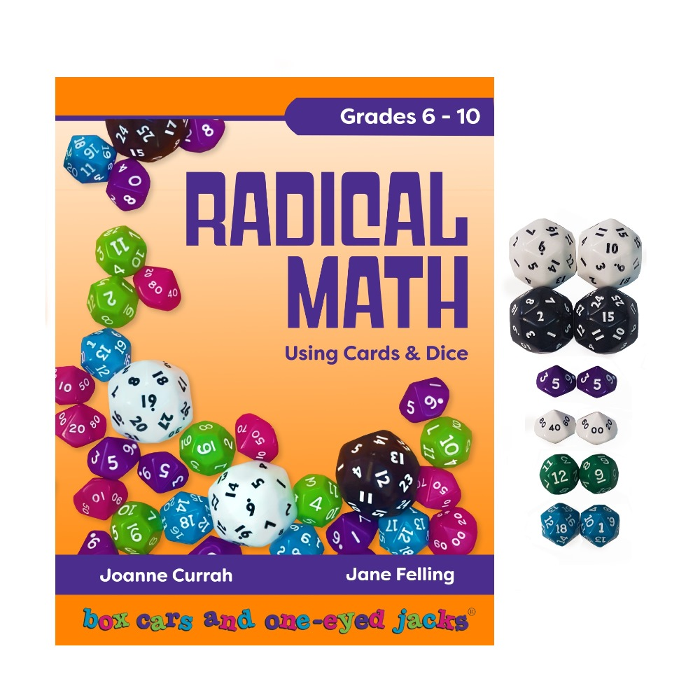 Radical Math: Millennium Edition