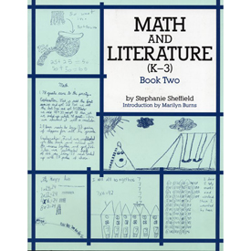 Math & Literature - Book 2: Grades K-3