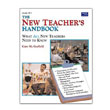 The New Teacher's Handbook: Grades K-8