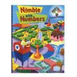 Nimble With Numbers, 1st Edition - Grades 6-7