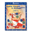 Data, Chance & Probability Activity Books: Grades 1-3