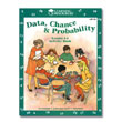 Data, Chance & Probability Activity Book: Grades 4-6