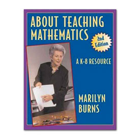 About Teaching Mathematics