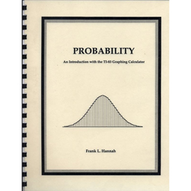 Probability With The TI-83
