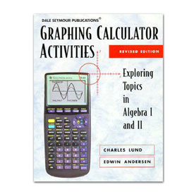 Graphing Calculator Activities