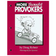 MORE Thought Provokers: Grades 9-12