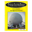 Authentic Learning Activities in Middle School Mathematics: Geometry & Spatial Sense