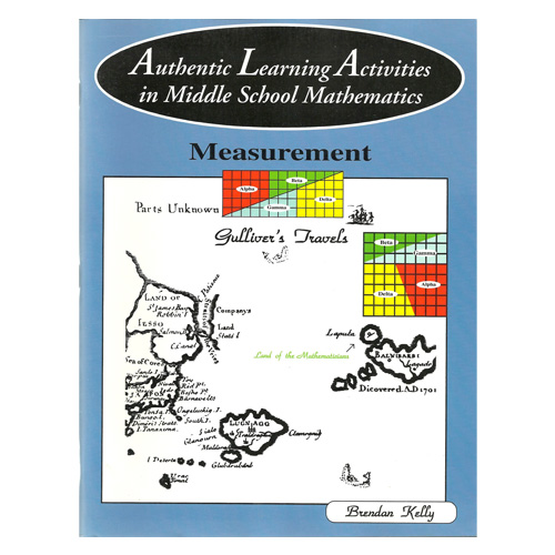 authentic learning activities in middle school mathematics measurement math manipulatives. Black Bedroom Furniture Sets. Home Design Ideas