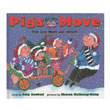 500784 - Pigs On The Move