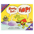 MathStart® Level 3: Ready Set, Hop! - Building Equations
