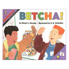 MathStart® Level 3: Betcha! - Estimating
