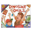 MathStart® Level 3: Dinosaur Deals - Equivalent Values