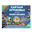 MathStart® Level 2: Captain Invincible and the Space Shapes - 3D Shapes