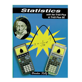 Exploring Statistics with TI-83+/83+SE