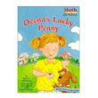 Math Matters®: Deena's Lucky Penny - Money