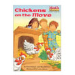 Math Matters®: Chickens on the Move - Perimeter