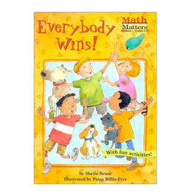 Math Matters®: Everybody Wins! - Division