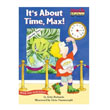 Math Matters®: It's About Time, Max! - Time