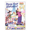 Math Matters®: Keep Your Distance! - Measurement/Distance
