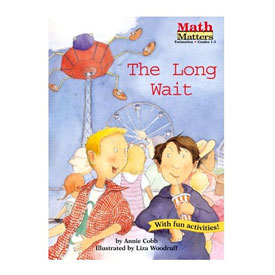 Math Matters®: The Long Wait - Estimation