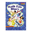 Math Matters®: Math Fair Blues - Geometry/2-D Shapes