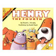 MathStart® Level 1: Henry the Fourth - Ordinals