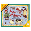 MathStart® Level 1: Missing Mittens - Odd and Even Numbers