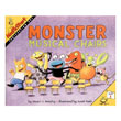 MathStart® Level 1: Monster Musical Chairs - Subtracting One