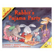 MathStart® Level 1: Rabbit's Pajama Party - Sequencing