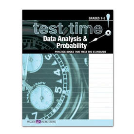 Test Time-Data Analysis & Probability
