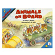 MathStart® Level 2: Animals on Board - Adding