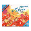 MathStart® Level 2: Spunky Monkeys on Parade - Counting by 2's, 3's and 4's