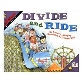 MathStart® Level 3: Divide and Ride - Dividing