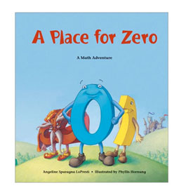 A Place for Zero: Math Adventure