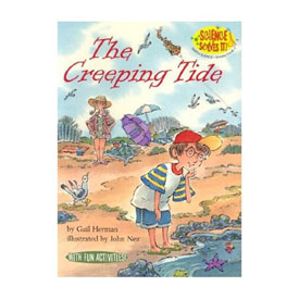 Science Solves It!™: The Creeping Tide - Tides