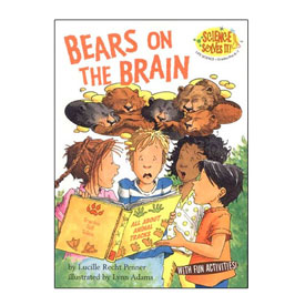Science Solves It!™: Bears On The Brain - Animal Tracks