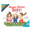 MathStart® Level 2: Bigger, Better, Best! - Area