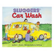 MathStart® Level 3: Sluggers' Car Wash - Dollars and Cents