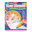 Middle-Grade Math Minutes: One Hundred Minutes to Better Basic Skills