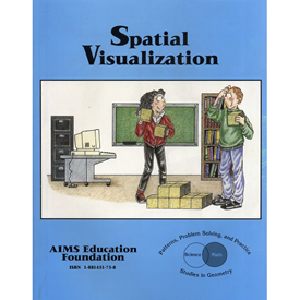 Spatial Visualization