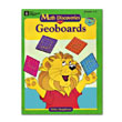 Math Discoveries With Geoboards: Grades 2-3